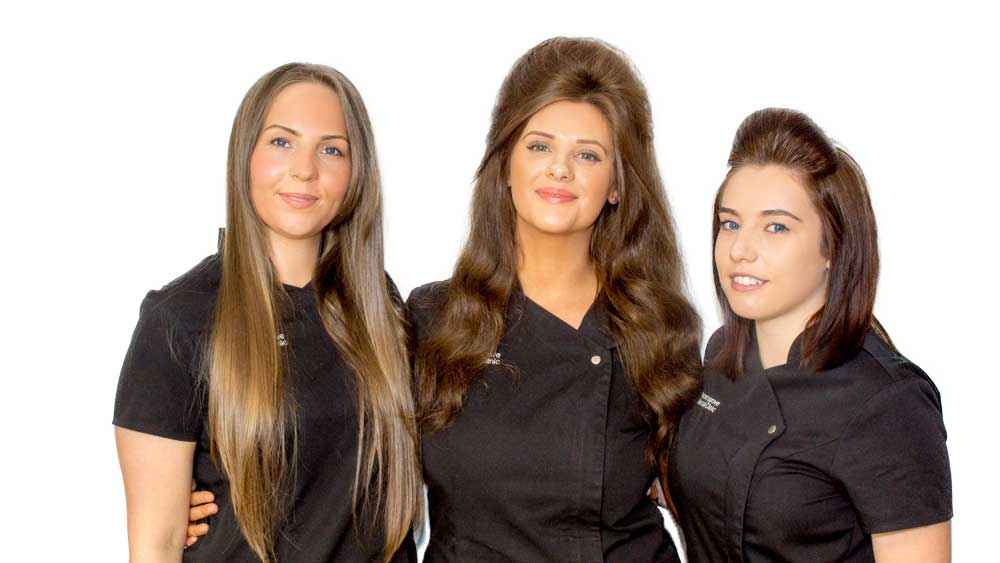 Tooth Whitening Team Bromsgrove Dental Clinic Worcester
