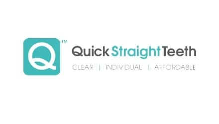 Quick Straight Teeth Logo Bromsgrove Dental Clinic