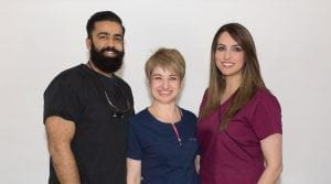 bromsgrove dental principle dentists