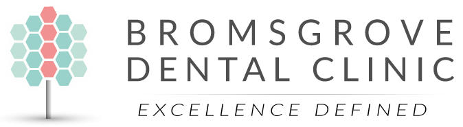 Bromsgrove dental website